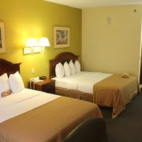 Quality Inn & Suites Quality Inn Double Beds