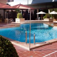 Saray Hotel Pool