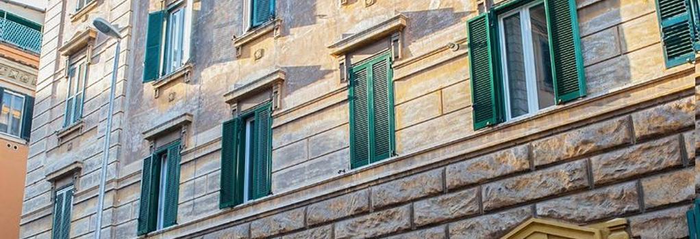 La Dimora Dei Sogni Al Vaticano - 羅馬 - 建築
