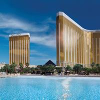 Mandalay Bay Resort And Casino Business center