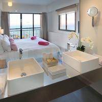 Sentido Sandy Beach Bathroom