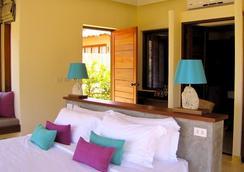 海之舞度假酒店 - 蘇梅島 - 臥室