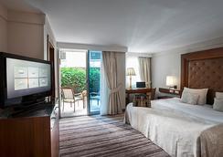瑞克蘇斯桑格特酒店 - 安塔利亞 - 臥室
