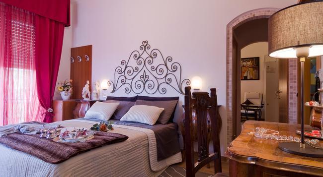Hotel Estate - 里米尼 - 臥室