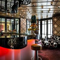 The Mark Hotel Bar