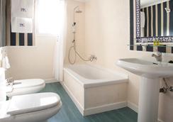 HRC酒店 - 馬德里 - 浴室