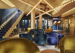 達斯樂爾布魯克林酒店 - 布魯克林 - 休閒室