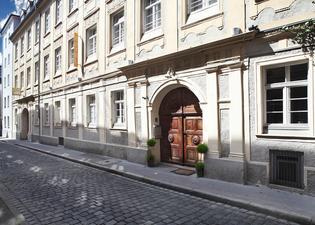 奧格斯堡老城酒店