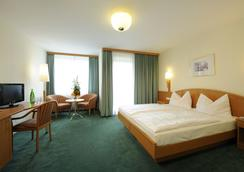 約翰巴德皇宮酒店 - Bad Hofgastein - 臥室