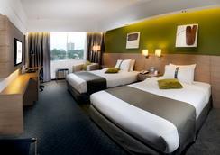 瑪格麗特大酒店 - 古晉 - 臥室