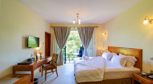Lotos Inn & Suites - 內羅畢 - 臥室