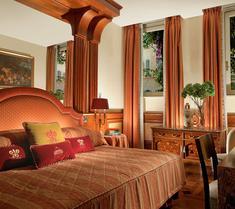 拉斐爾酒店-瑞雷斯及城堡
