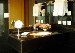 美麗華酒店 - 利馬 - 浴室