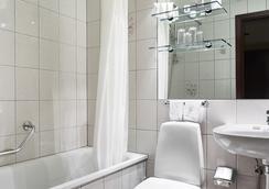 霍爾特酒店 - 雷克雅未克 - 浴室