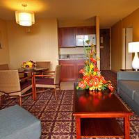 Castle Hilo Hawaiian Hotel 1-Bedroom Garden View