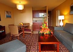 希洛城堡夏威夷酒店 - Hilo - 臥室