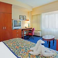 Courtyard by Marriott Houston by The Galleria Guest room
