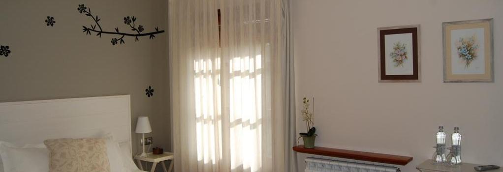 Hotel Siuranella - Tarragona - 臥室