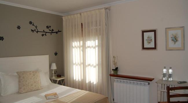 La Siuranella - Tarragona - 臥室