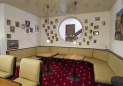 毛瑞爾酒店 - 卡爾斯魯厄 - 酒吧