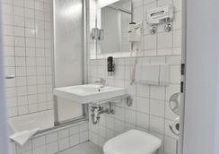 毛瑞爾酒店 - 卡爾斯魯厄 - 浴室