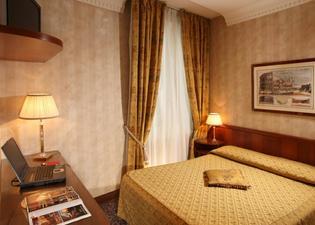 康多緹酒店