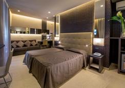 康多緹酒店 - 羅馬 - 浴室