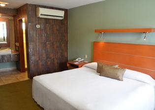 卡拉菲亞酒店