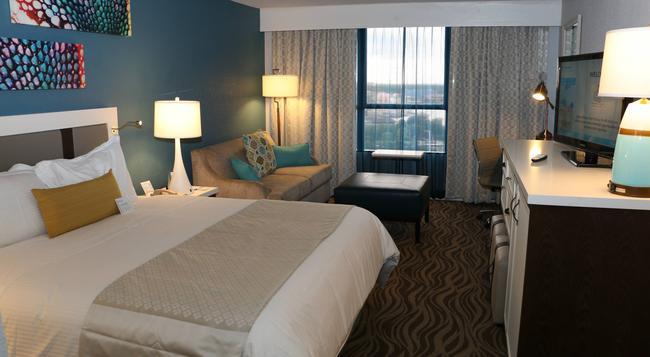 Wyndham Lake Buena Vista Disney Springs Resort - 博偉湖 - 臥室
