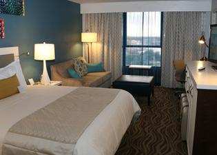Wyndham Lake Buena Vista Disney Springs Resort