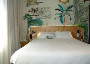 宜必思巴黎布洛涅馬塞爾森巴特酒店