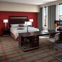 Hampton Inn & Suites Cincinnati-Downtown Welcome to the Hampton Inn & Suites Cincinnati Downtown hotel.