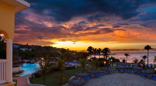 Lifestyle Tropical Beach Resort And Spa - San Felipe de Puerto Plata - 室外景