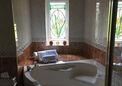 Tafarn-y-Deri - 斯旺西 - 浴室