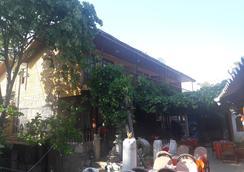Antonios Motel - 錫德 - 室外景