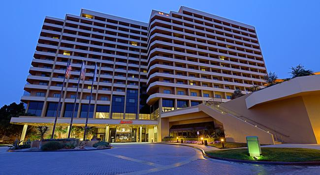 San Diego Marriott La Jolla - La Jolla - 建築