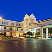Days Inn Chattanooga/Hamilton Place Hotel Exterior