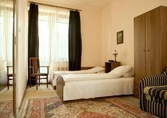 薩洛特卡酒店 - 扎科帕內 - 臥室