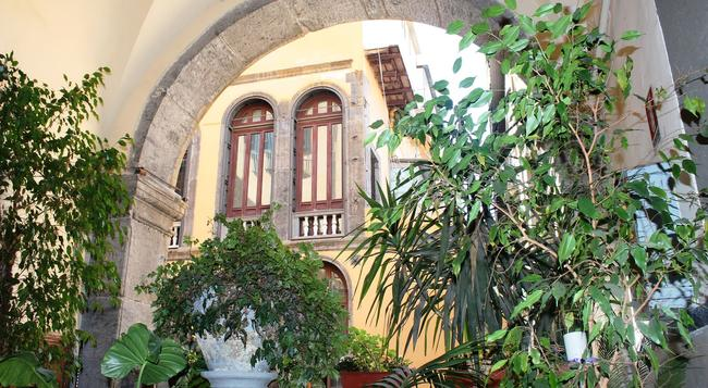 Hotel Maison Degas - 那不勒斯/拿坡里 - 建築