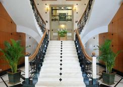 紫羅蘭愛克泰爾酒店 - 孟買 - 大廳