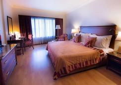 紫羅蘭愛克泰爾酒店 - 孟買 - 臥室