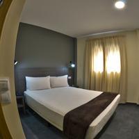 Hotel Puerto Canteras Guestroom
