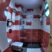 Hotel Puerto Canteras Bathroom