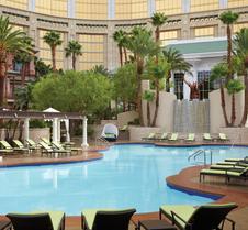 拉斯維加斯四季飯店