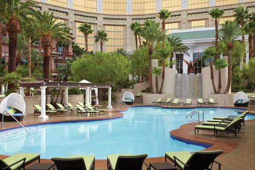拉斯維加斯四季飯店 - 拉斯維加斯 - 游泳池