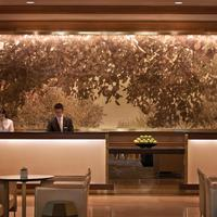 Four Seasons Hotel Las Vegas Reception