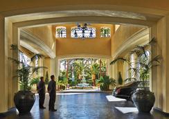 拉斯維加斯四季飯店 - 拉斯維加斯 - 大廳