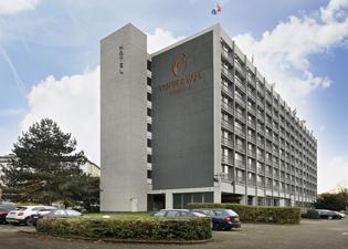 安特衛普范德瓦爾克酒店