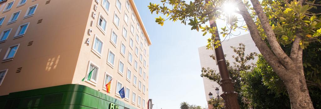 Hotel América Sevilla - 塞維利亞 - 建築