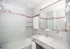 塞維利亞美洲酒店 - 塞維利亞 - 浴室